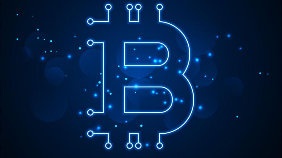 bitcoin-melesat